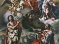 Ciriaco Brunetti, La Madonna intercede presso Cristo per una carestia, 1764, Toro, convento di Santa Maria di Loreto.JPG